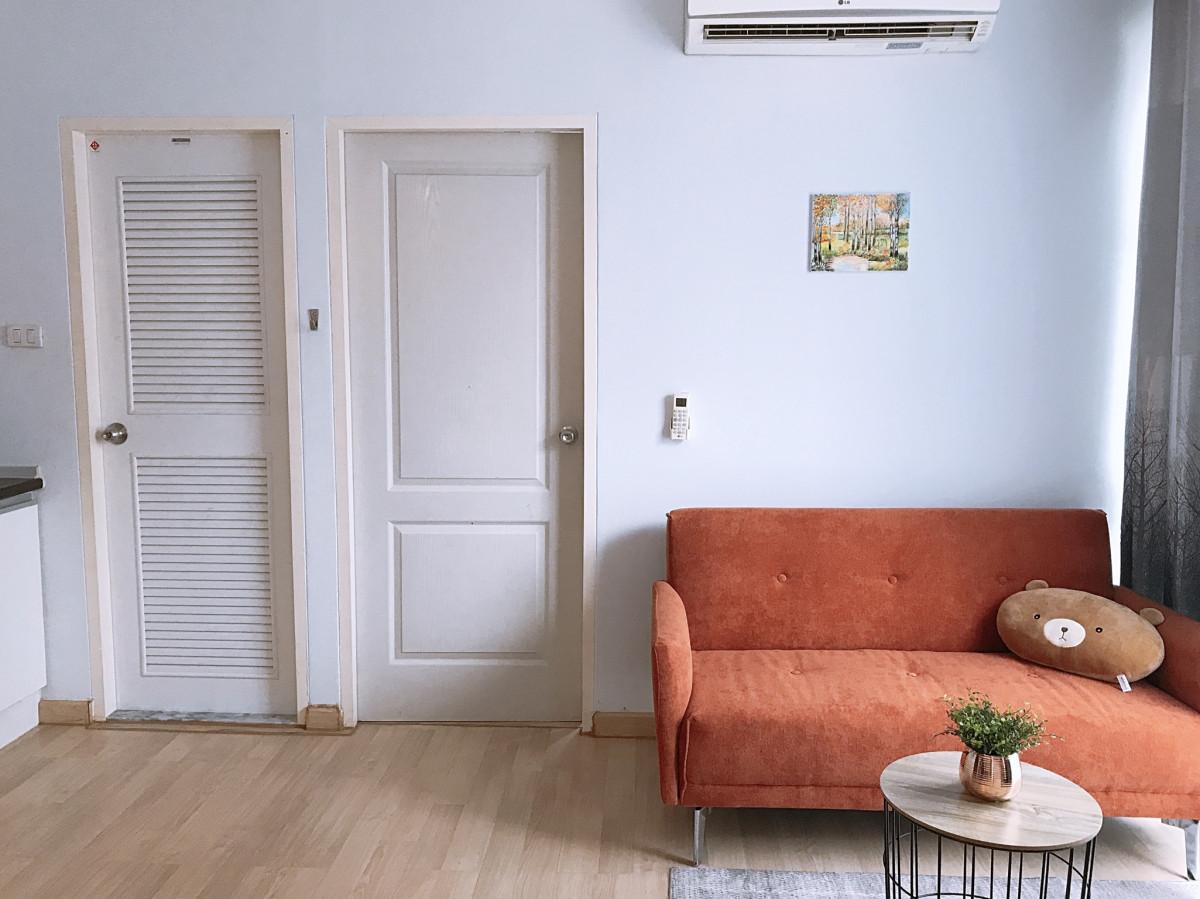 รูปของประกาศเช่าคอนโดPano ville(1 ห้องนอน)(2)