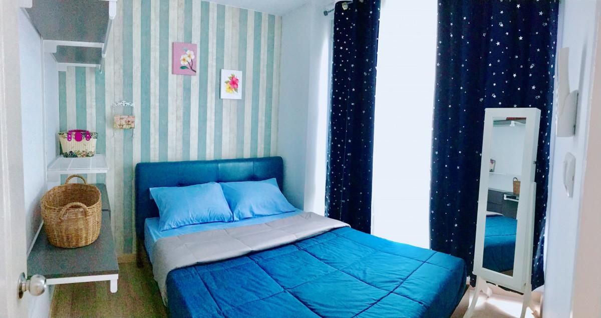 รูปของประกาศเช่าคอนโดPano ville(1 ห้องนอน)(3)