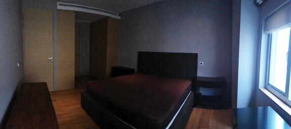 รูปของประกาศเช่าคอนโดศาลาแดง Residences(1 ห้องนอน)(3)