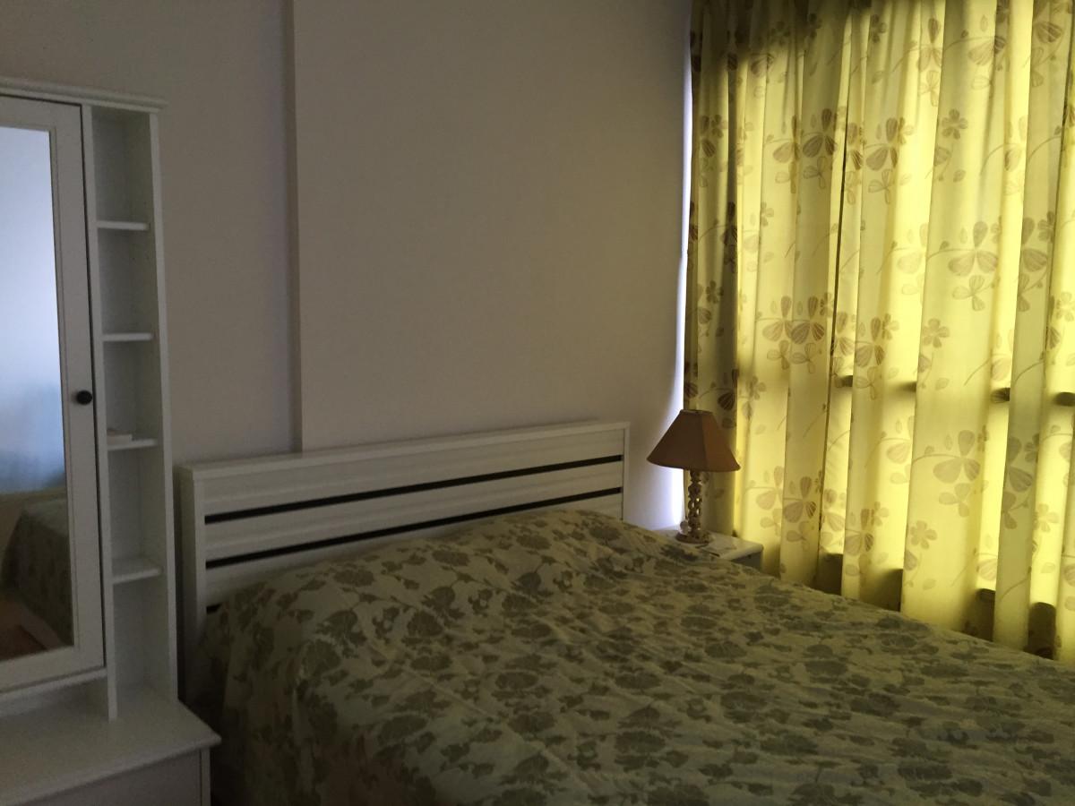 รูปของประกาศเช่าคอนโดFUSE สาทร – ตากสิน(1 ห้องนอน)(1)