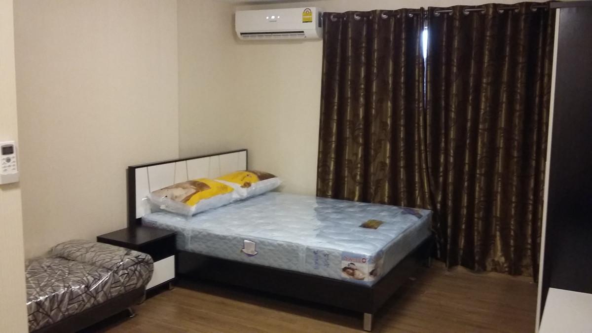 รูปของประกาศเช่าคอนโดพลัมคอนโด พหลโยธิน 89(1 ห้องนอน)(1)