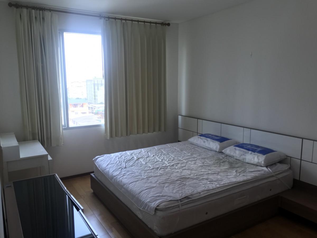 รูปของประกาศเช่าคอนโดวิลล่า สาทร(1 ห้องนอน)(2)