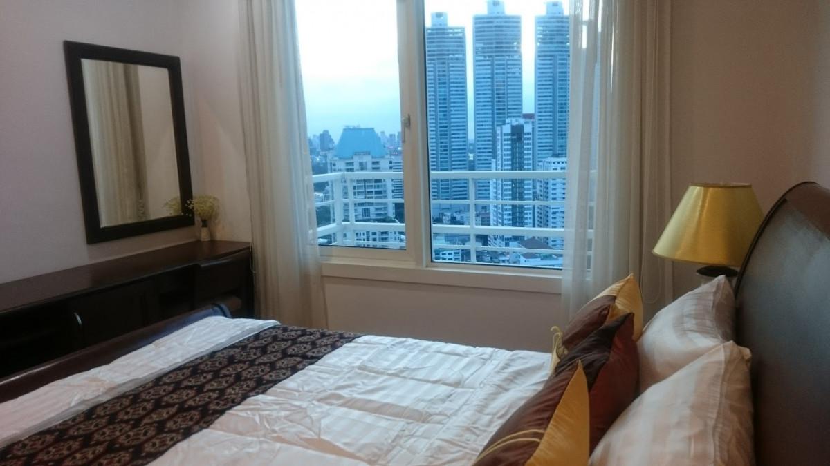 ประกาศReal estate for Sale in prime Sukhumvit area Phrompong 2 bedroom 104.51 Sq.M. ONLY 22,000,000 THB