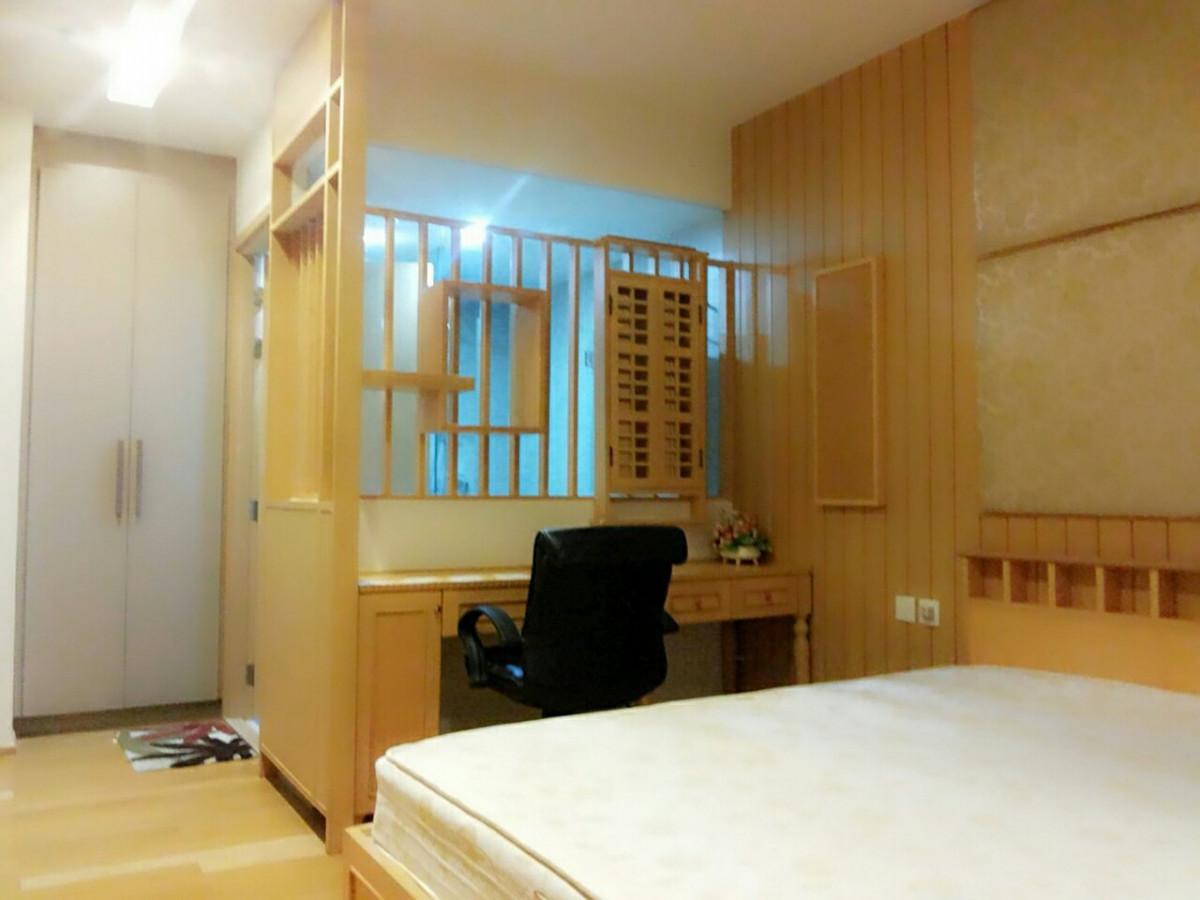 รูปของประกาศเช่าคอนโดสิริ แอท สุขุมวิท(1 ห้องนอน)(2)