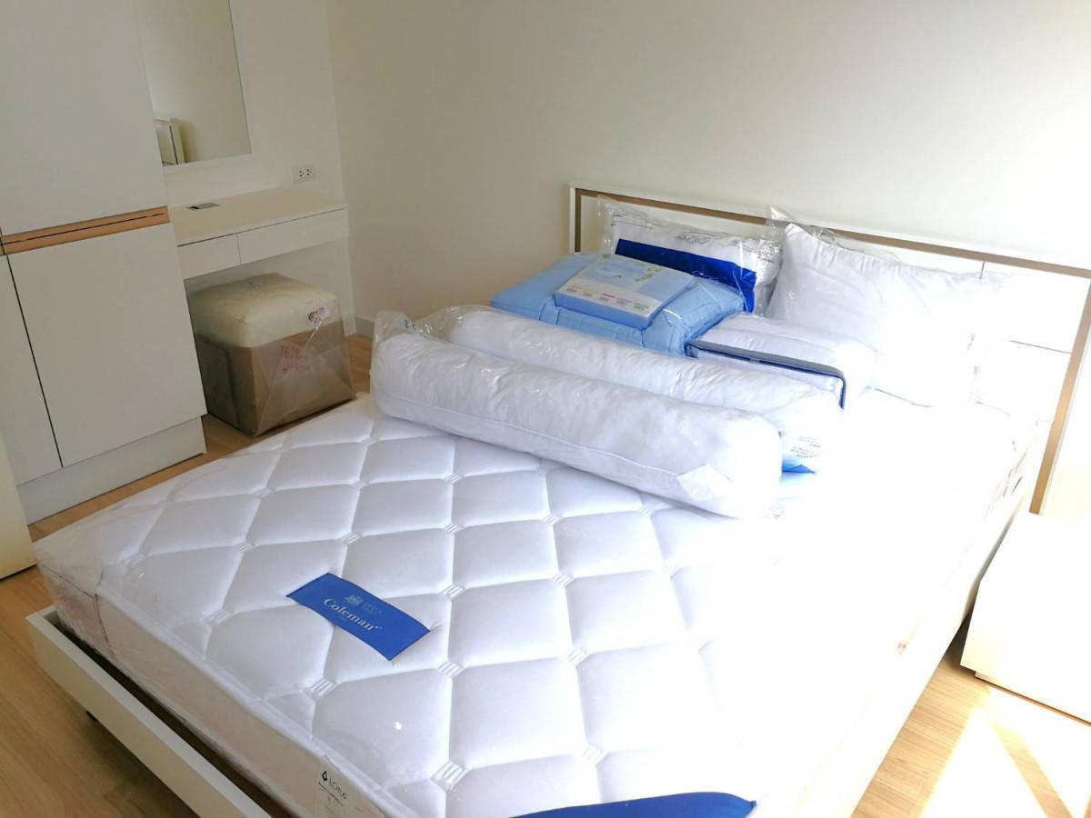 ประกาศFOR SALE Condominium 1 Bed 1 Bath 28.5 Sq.M. in Phrompong area ONLY 4,520,000 THB