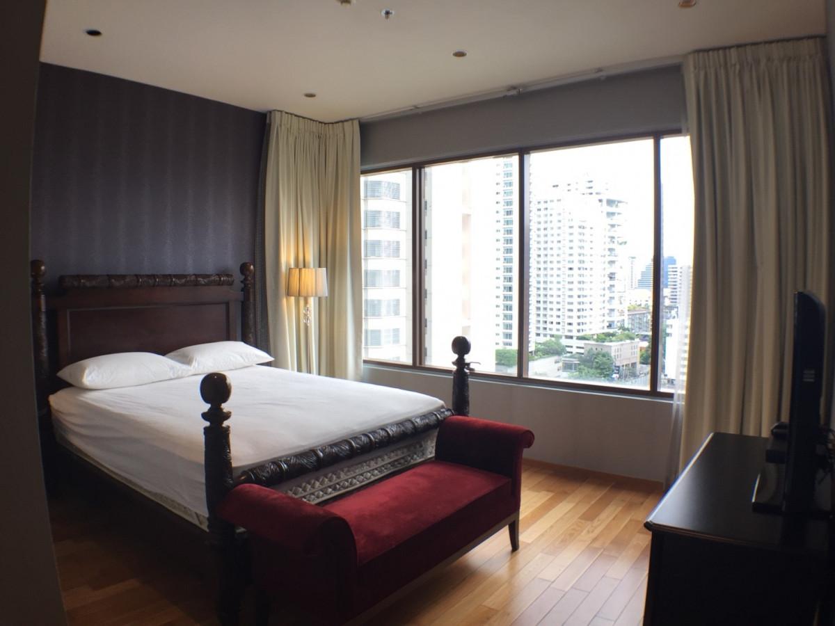 ประกาศBangkok Property For Sale, 2 Bedrooms 104.92 Sq.M. in Phrom Phong area ONLY 23,120,000 THB.