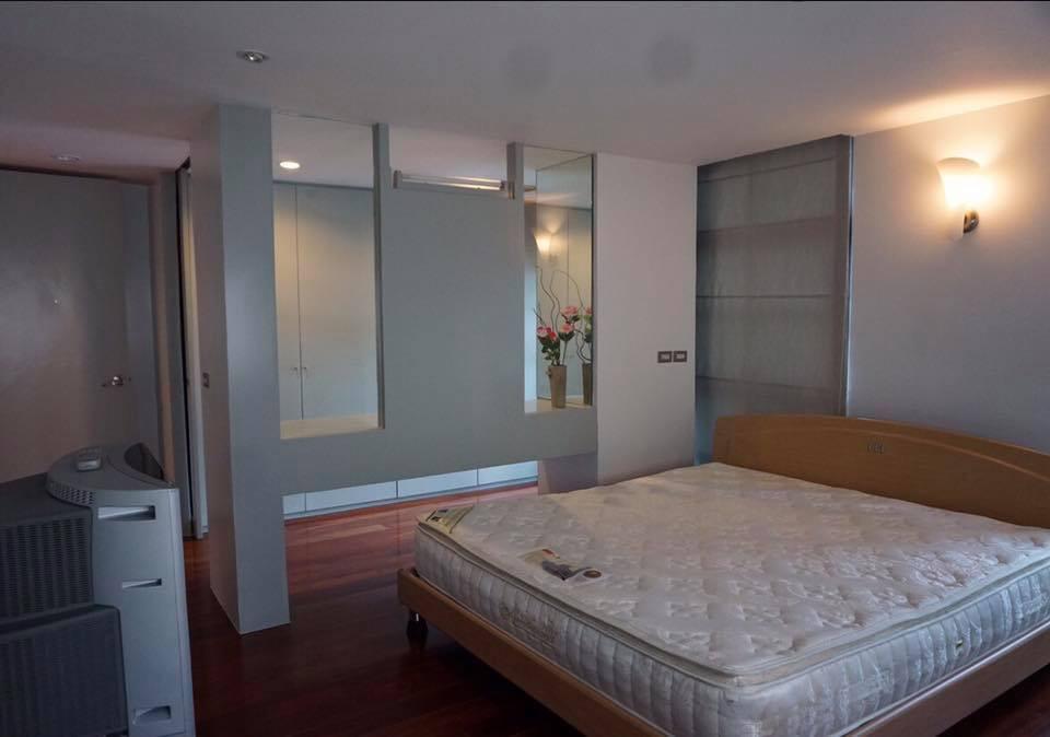 รูปของประกาศเช่าคอนโดสีลม เทอเรส(2 ห้องนอน)(2)