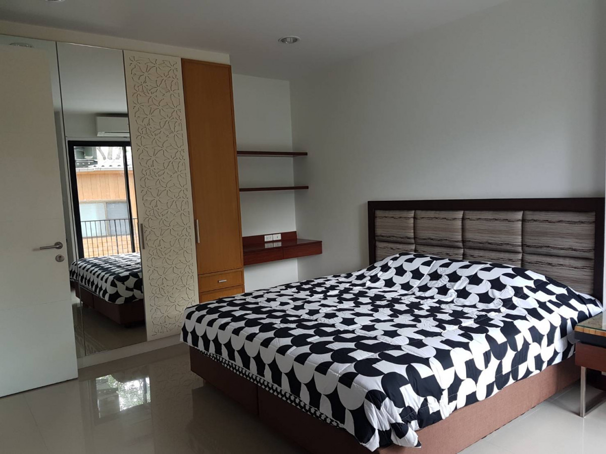 ประกาศRENT, Condo 2 Bedroom, 80 Sq.M in Ekkamai Only 35,000 THB