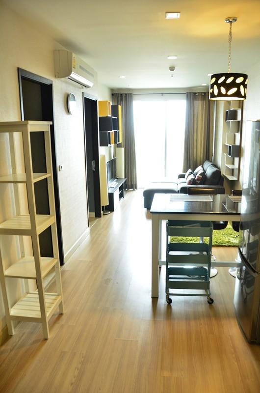 รูปของประกาศเช่าคอนโดSKY WALK Condominium(1 ห้องนอน)(2)