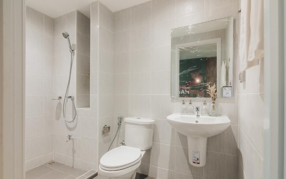 รูปของประกาศขายดาวน์คอนโดไอคอนโด เสรีไทย กรีน สเปซ(1 ห้องนอน)(2)