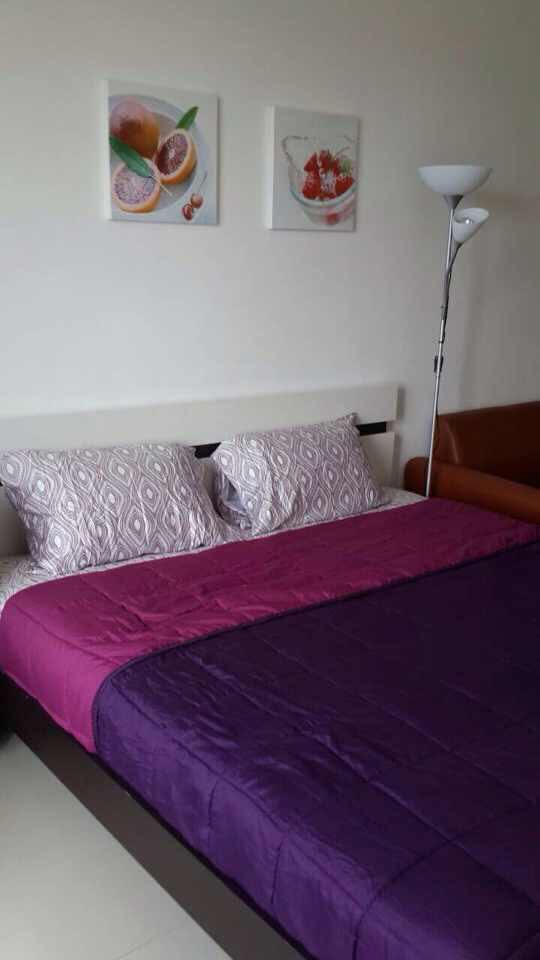ประกาศReal estate for RENT in Sathorn area 1 bedroom 30 Sq.M. ONLY 11,000 THB per Month