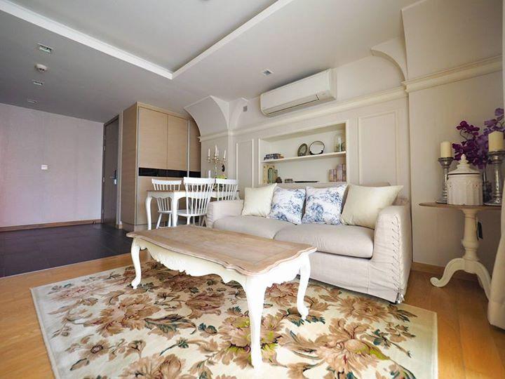 รูปของประกาศขายคอนโดเวีย โบทานี สุขุมวิท 47(1 ห้องนอน)(3)
