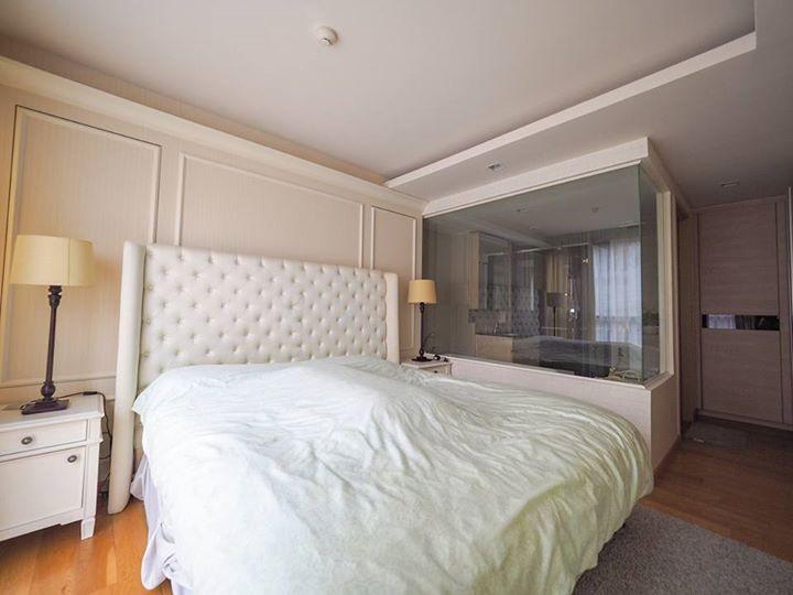 รูปของประกาศขายคอนโดเวีย โบทานี สุขุมวิท 47(1 ห้องนอน)(1)