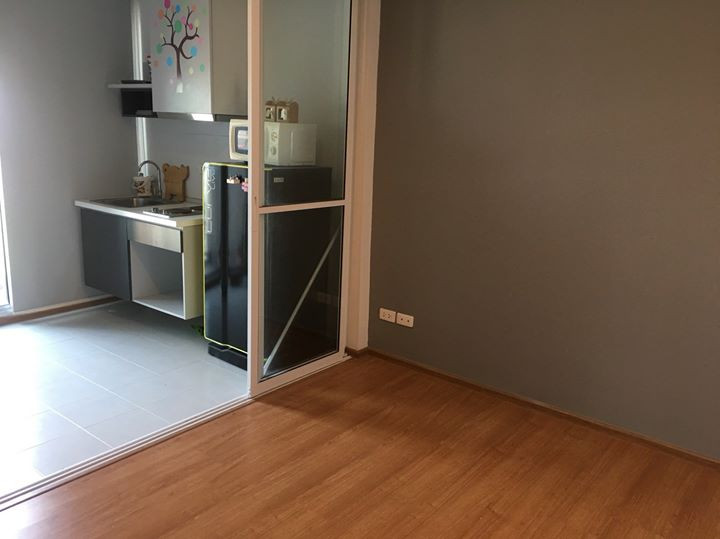 ประกาศCondo for SALE 1 Bedroom, 30 Sq.M. in Sukhumvit 77area ONLY 3,000,000 THB