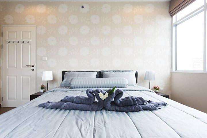 รูปของประกาศเช่าคอนโดชีวาทัย ราชปรารภ(2 ห้องนอน)(3)