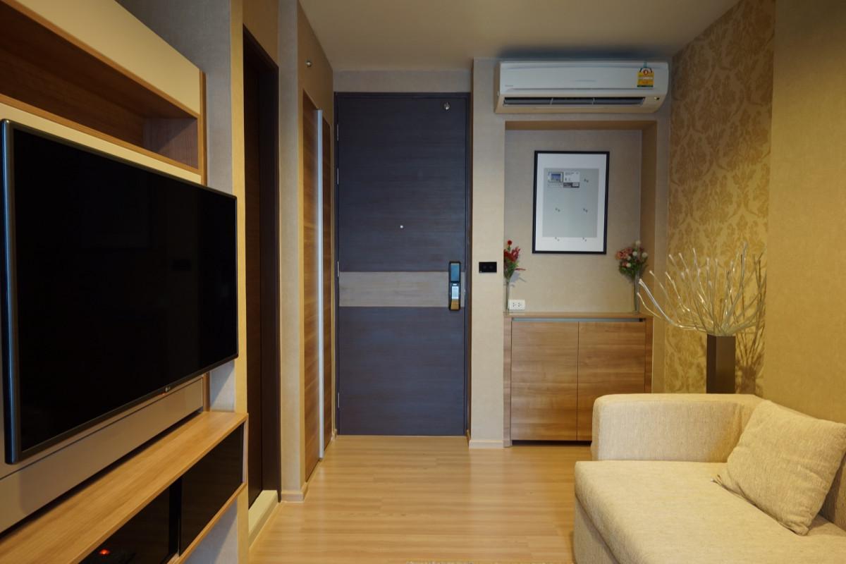 รูปของประกาศเช่าคอนโดริทึ่ม สาทร – นราธิวาส (1 ห้องนอน)(3)
