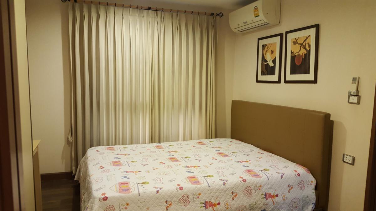 รูปของประกาศเช่าคอนโดสีลม ซิตี้ รีสอร์ท(1 ห้องนอน)(2)