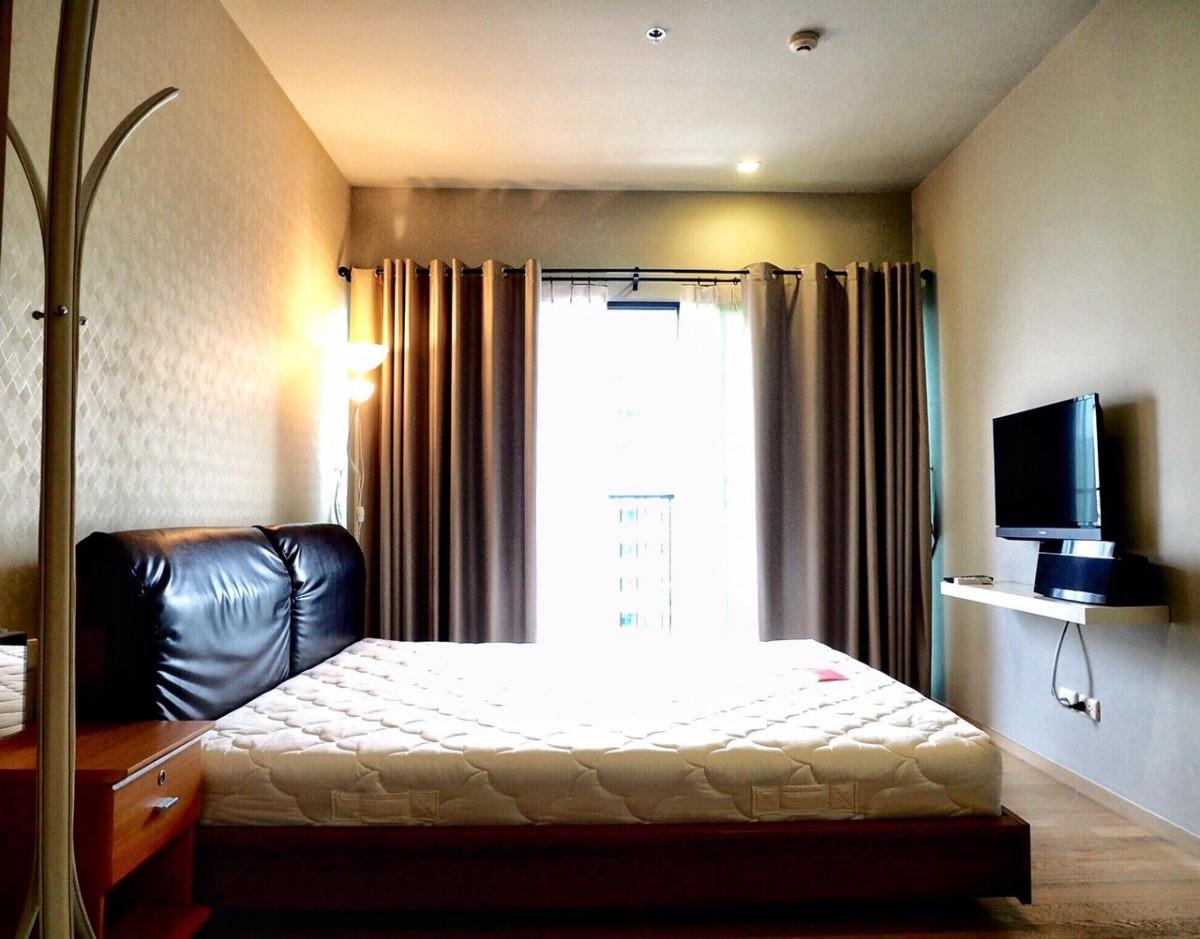 รูปของประกาศเช่าคอนโดโนเบิล รีไฟน์(1 ห้องนอน)(4)