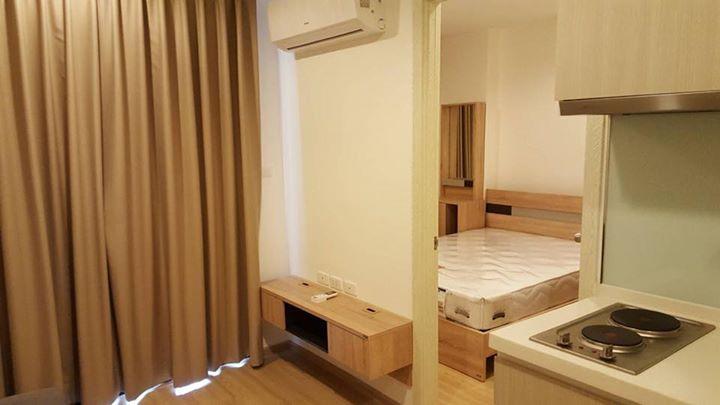 รูปของประกาศเช่าคอนโดอาร์ทีมิส สุขุมวิท77(1 ห้องนอน)(3)
