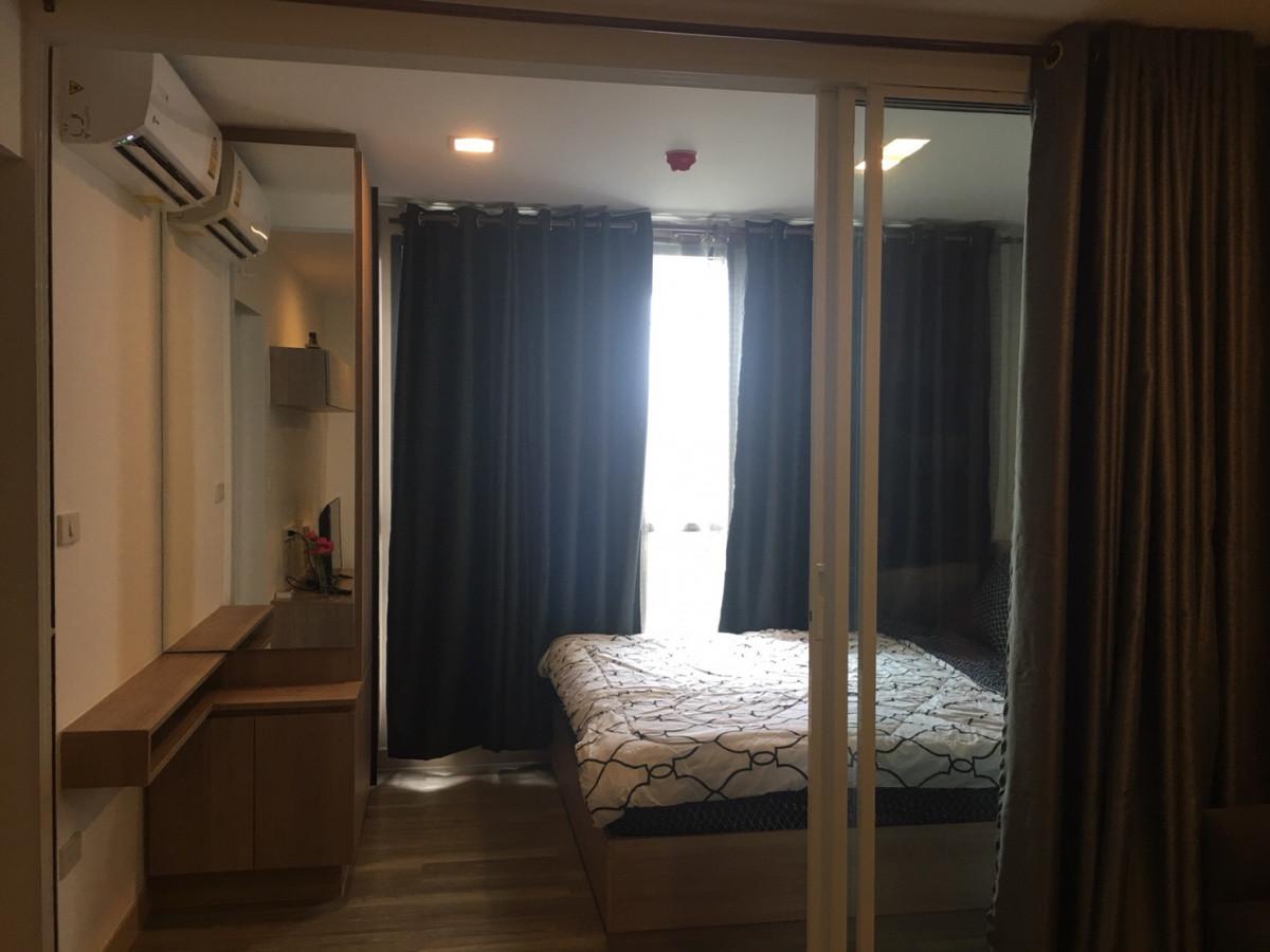 รูปของประกาศเช่าคอนโดMONIIQ Sukhumvit 64(1 ห้องนอน)(3)
