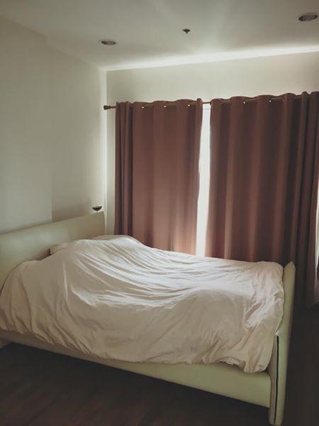 รูปของประกาศเช่าคอนโดQ. House Condo Sathorn(1 ห้องนอน)(1)