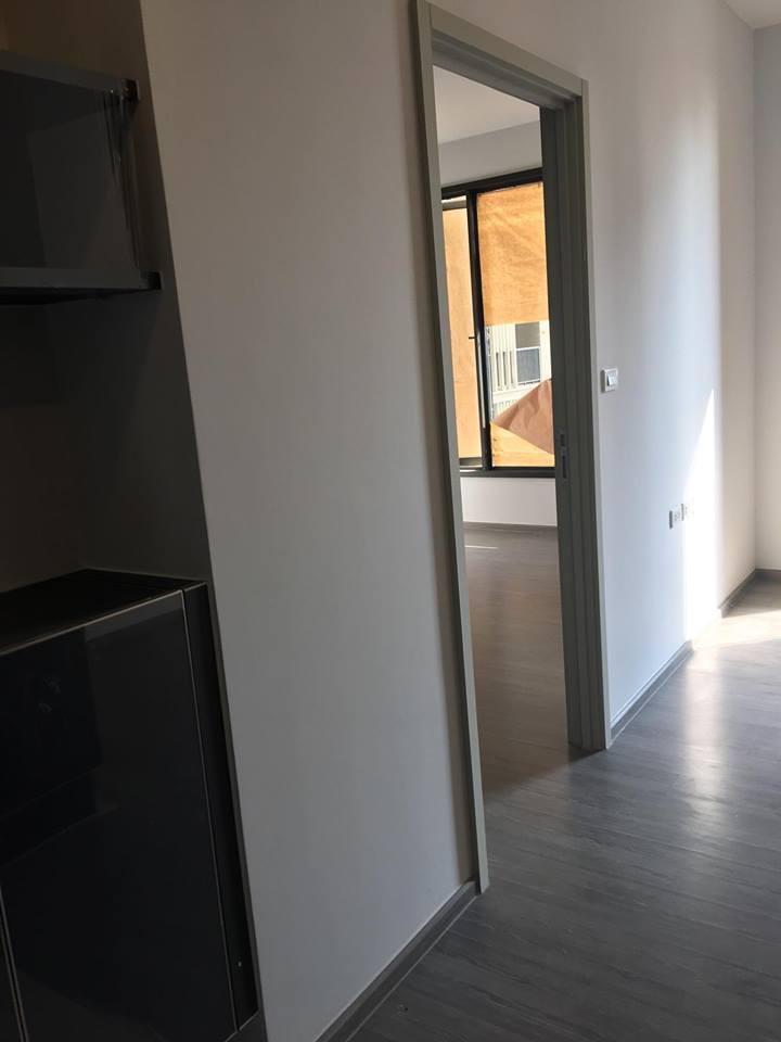 ประกาศCondo for Rent , 1 Bedroom 33.11 Sq.M. in Wongwianyai area ONLY 17,000 THB