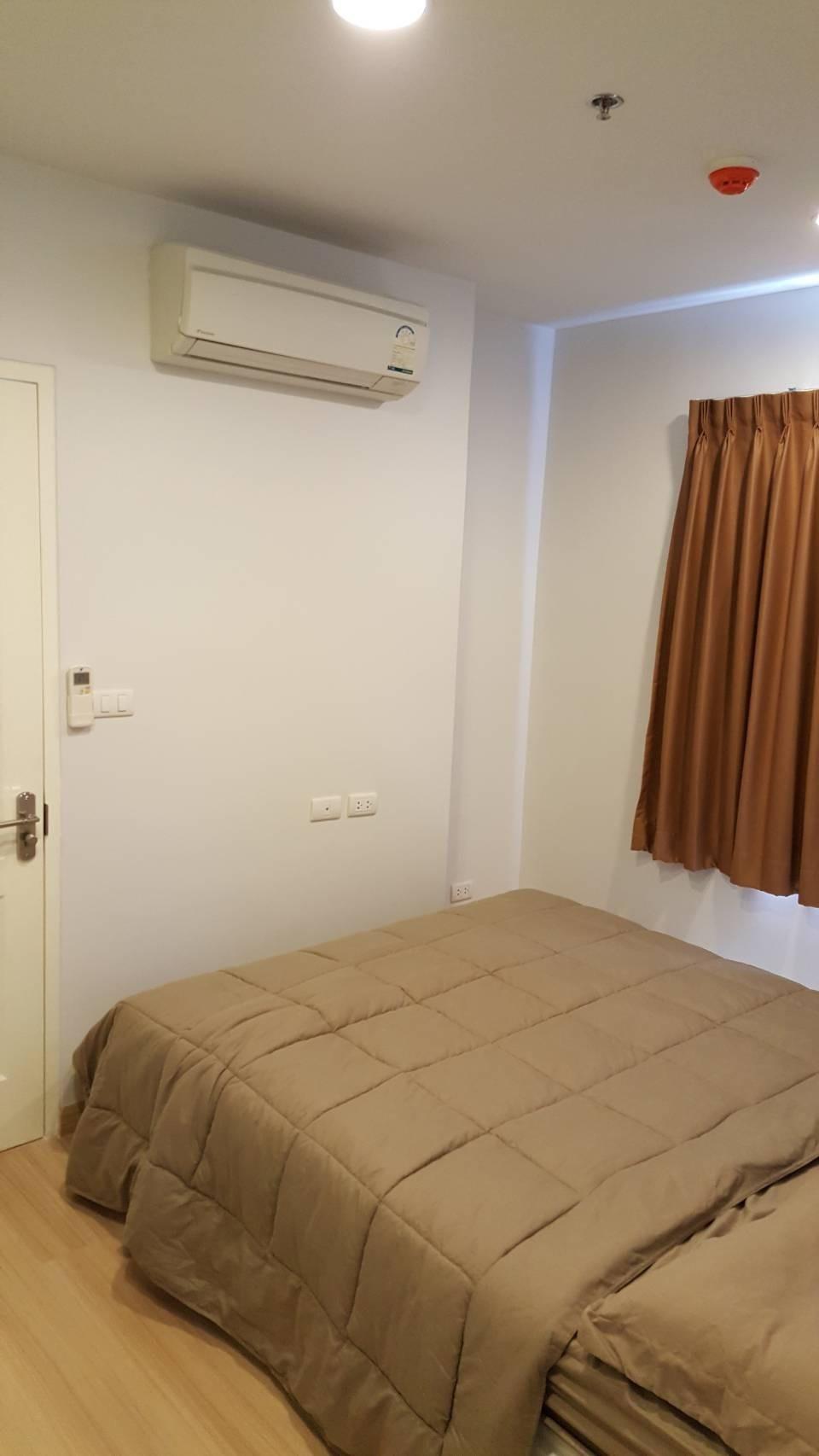 รูปของประกาศเช่าคอนโดแบงค์คอก ฮอไรซอน รัชดา – ท่าพระ(1 ห้องนอน)(2)