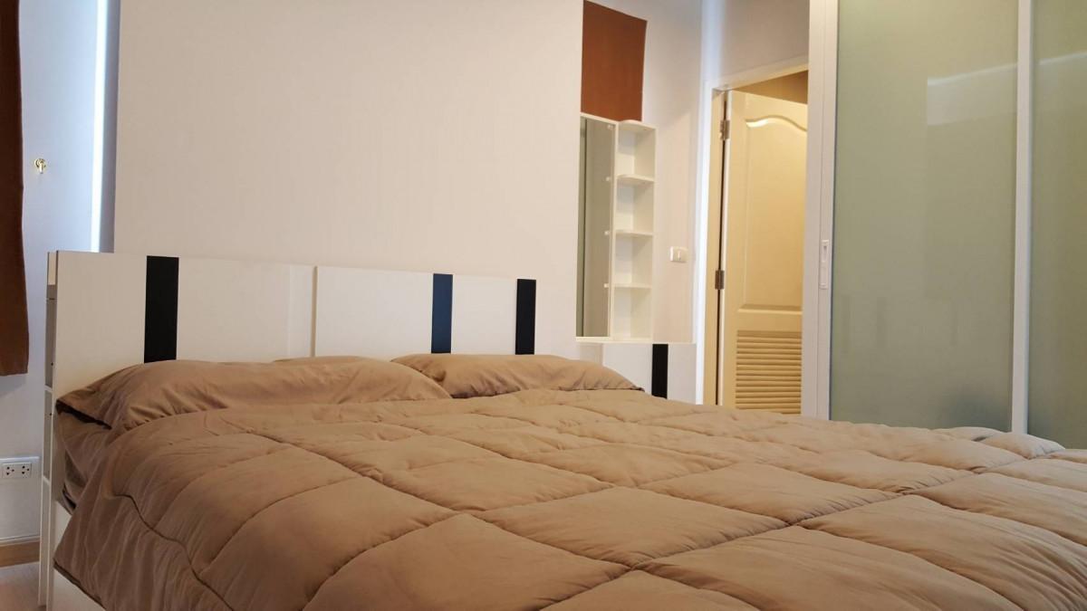 รูปของประกาศเช่าคอนโดแบงค์คอก ฮอไรซอน รัชดา – ท่าพระ(1 ห้องนอน)(1)