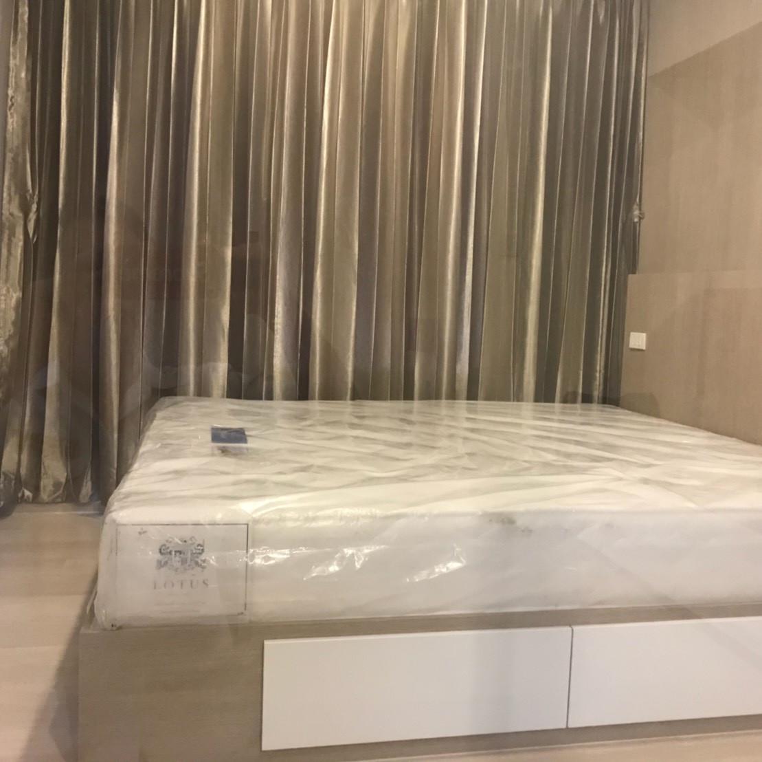 รูปของประกาศขายคอนโดไลฟ์ อโศก-พระราม 9(1 ห้องนอน)(4)