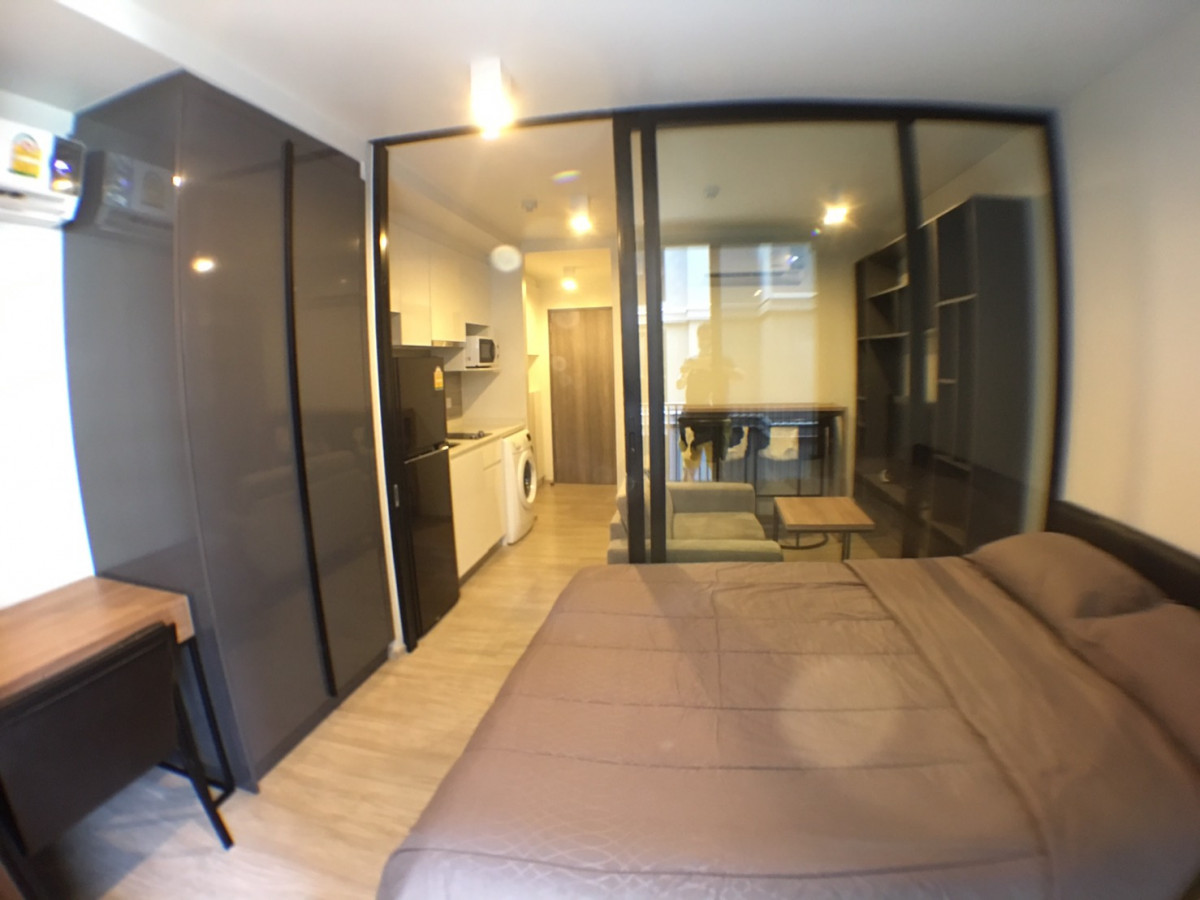 ประกาศBangkok Condominium For Rent, 1 Bed 28 Sq.M. in Ploen Chit area ONLY 22,000 THB/Month
