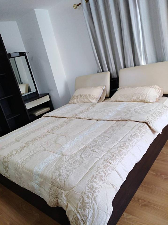 รูปของประกาศเช่าคอนโดคอนโด วัน ทองหล่อ สเตชั่น(1 ห้องนอน)(1)