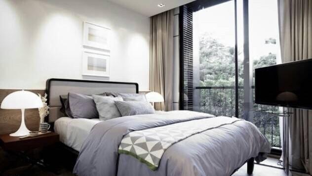 ประกาศUrgent SALE Luxury Condo 1 Bedroom 34.65 sq.M. in Phrom Phong area ONLY 9,116,000 THB