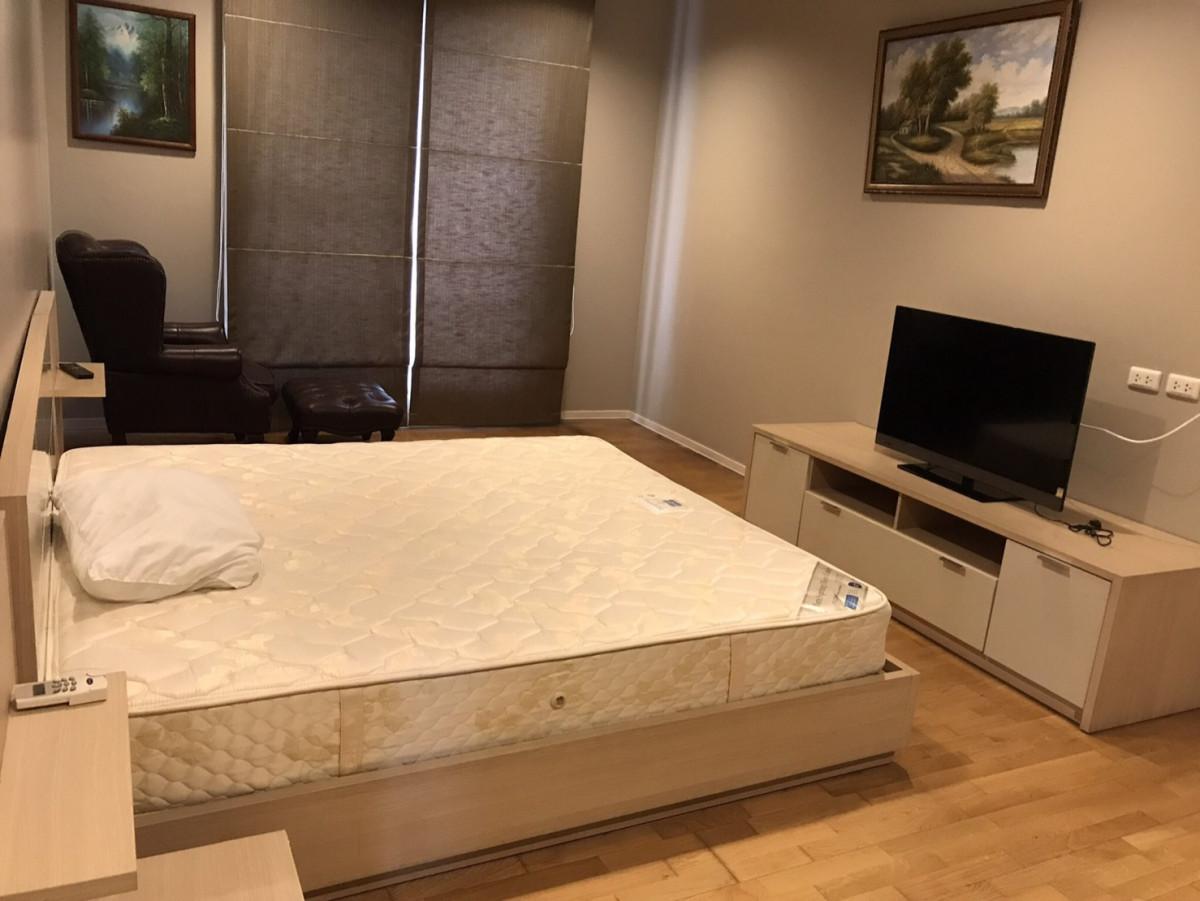 ประกาศCondominium in Bangkok For Rent, 2 Beds 97 Sq.M. in Thailand Cultural Centre ONLY 35,000 THB / Month