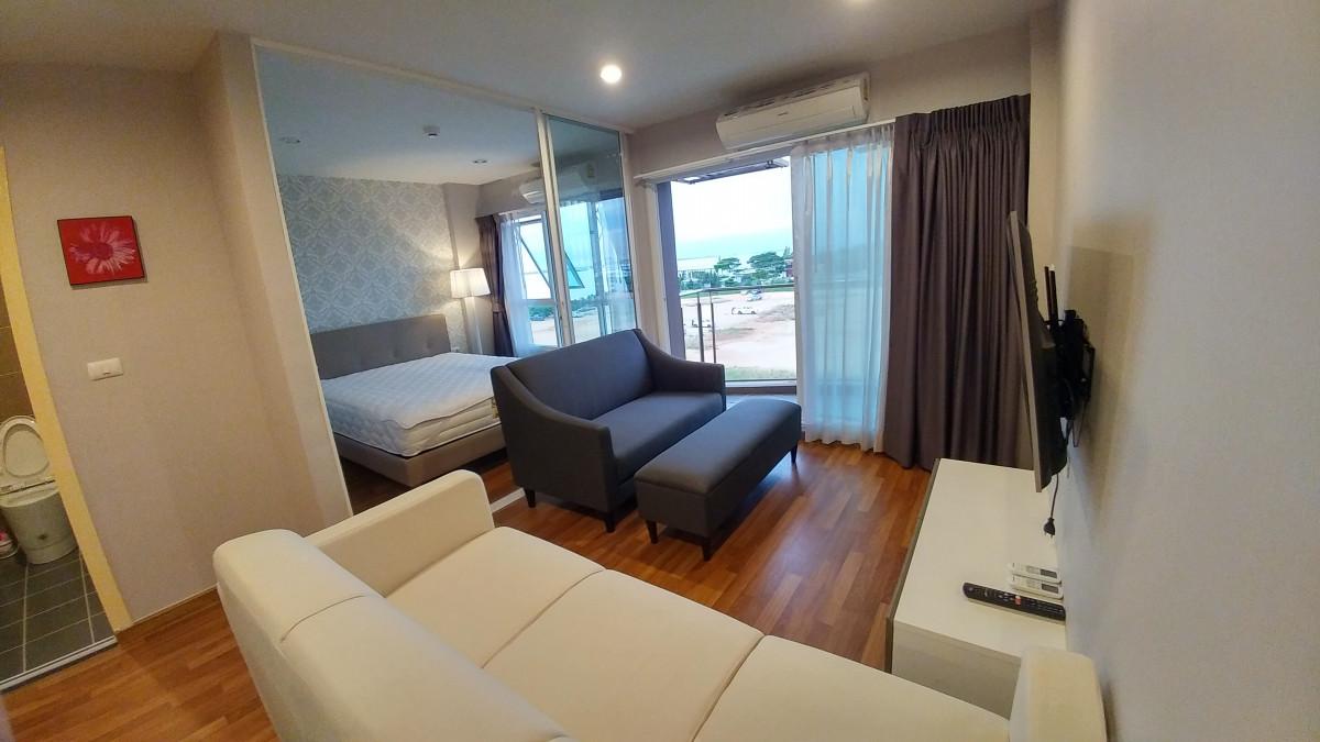 ประกาศMiami Bangpu ห้อง Beach Front Villa ห้องวิวสวย วิวทะเล ใกล้ชิดบรรยากาศริมทะเล (agent)