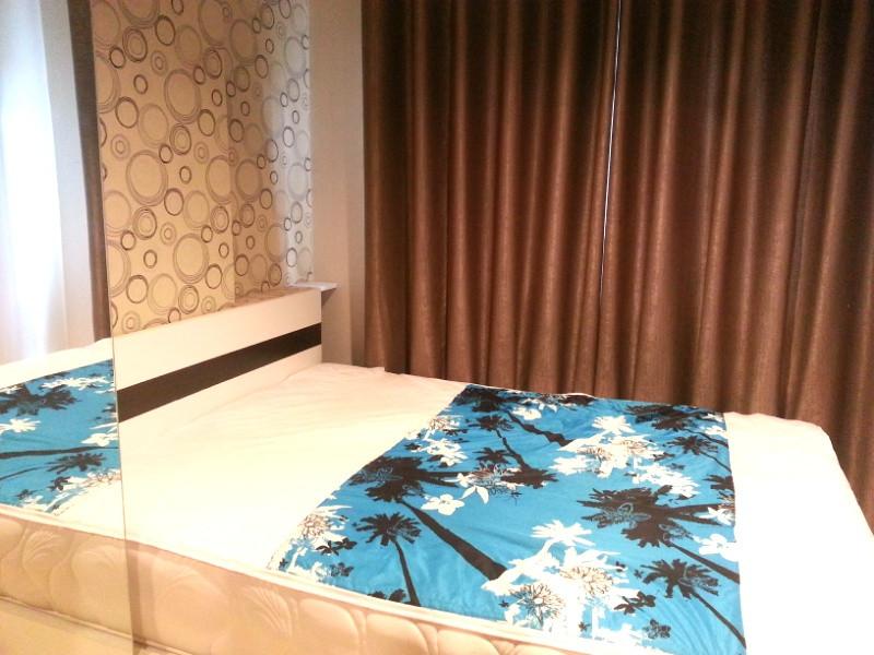 รูปของประกาศเช่าคอนโดเดอะ คิทท์ ติวานนท์(1 ห้องนอน)(4)