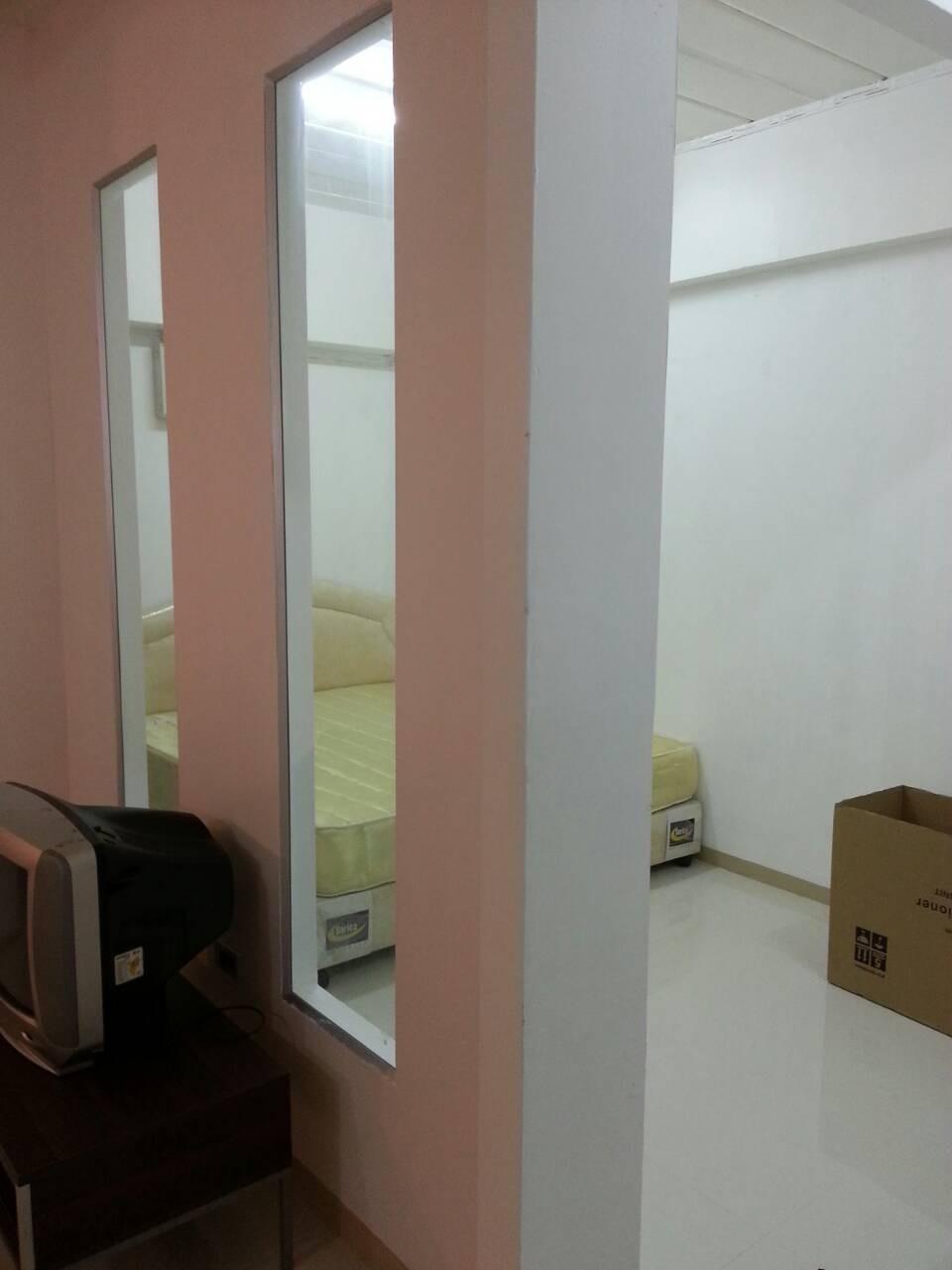 รูปของประกาศขายคอนโดสินเศรษฐี เรซิเดนซ์ ทาวน์ 2(1 ห้องนอน)(4)