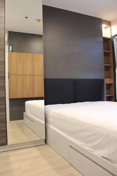 รูปของประกาศเช่าคอนโดเซ็นทริค รัชดา-ห้วยขวาง(1 ห้องนอน)(3)