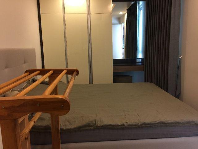 รูปของประกาศขายคอนโดโฟกัส เพลินจิต(1 ห้องนอน)(4)