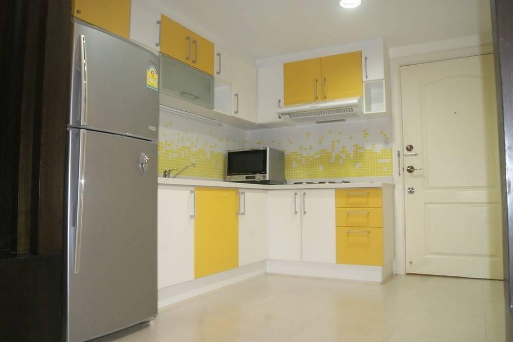 รูปของประกาศขายคอนโดแกรนด์ เฮอริเทจ ทองหล่อ(2 ห้องนอน)(3)