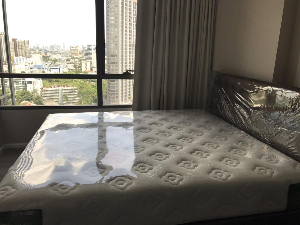ประกาศ[Sale] The Room Sukhumvit 69 - เดอะ รูม สุขุมวิท 69 1 Bed 34.26 Sq.m. Selling Price 6820000