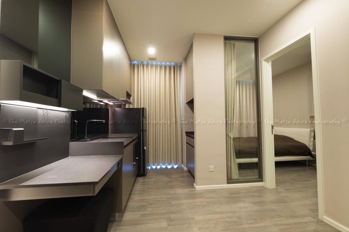 ประกาศ[Sale] The Room Sukhumvit 69 - เดอะ รูม สุขุมวิท 69 1 Bed 34.26 Sq.m. Selling Price 7004000