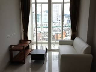 ประกาศPeaceful Condominium For Rent, 1 Bed 30 Sq.M. in Phaya Thai area ONLY 18,000 THB/Month