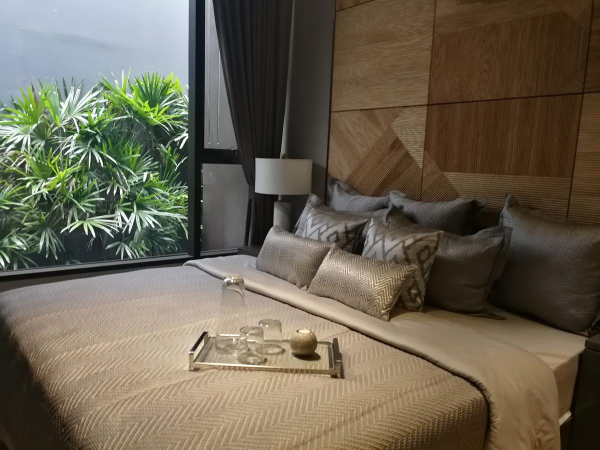 รูปของประกาศขายคอนโดThe Fine Bangkok(2 ห้องนอน)(1)
