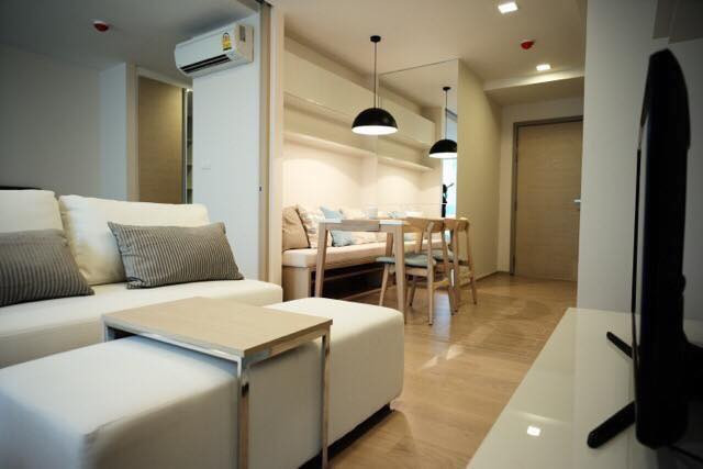 รูปห้องของประกาศBangkok in Condo For Sale, 1 Bed 47 Sq.M. in Phrom Phong area ONLY 45,000 THB / Month
