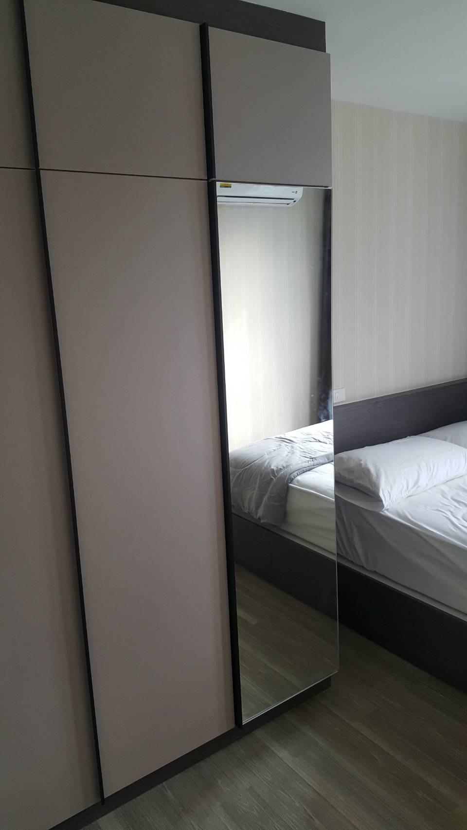 รูปของประกาศขายคอนโดMONIIQ Sukhumvit 64(2 ห้องนอน)(3)