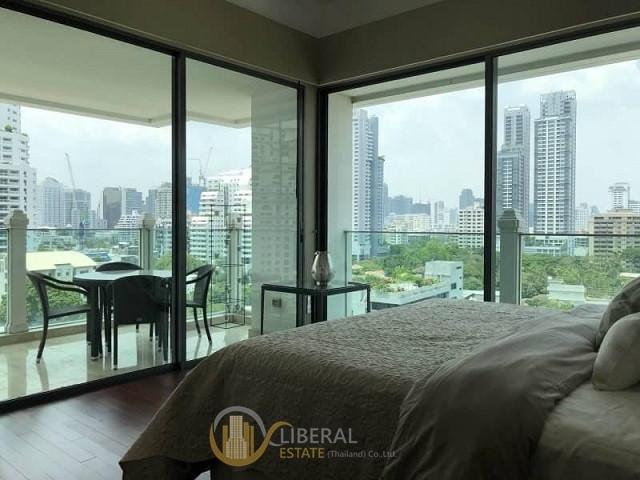 ประกาศRENT luxury condominium 236 sq.m. with private pool in Sukhumvit 39 ONLY 150,000 THB