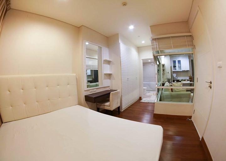 รูปของประกาศเช่าคอนโดIvy ทองหล่อ(1 ห้องนอน)(1)