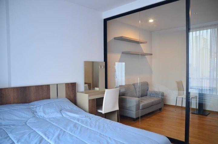 รูปของประกาศขายคอนโดNOBLE REVO สีลม(1 ห้องนอน)(4)
