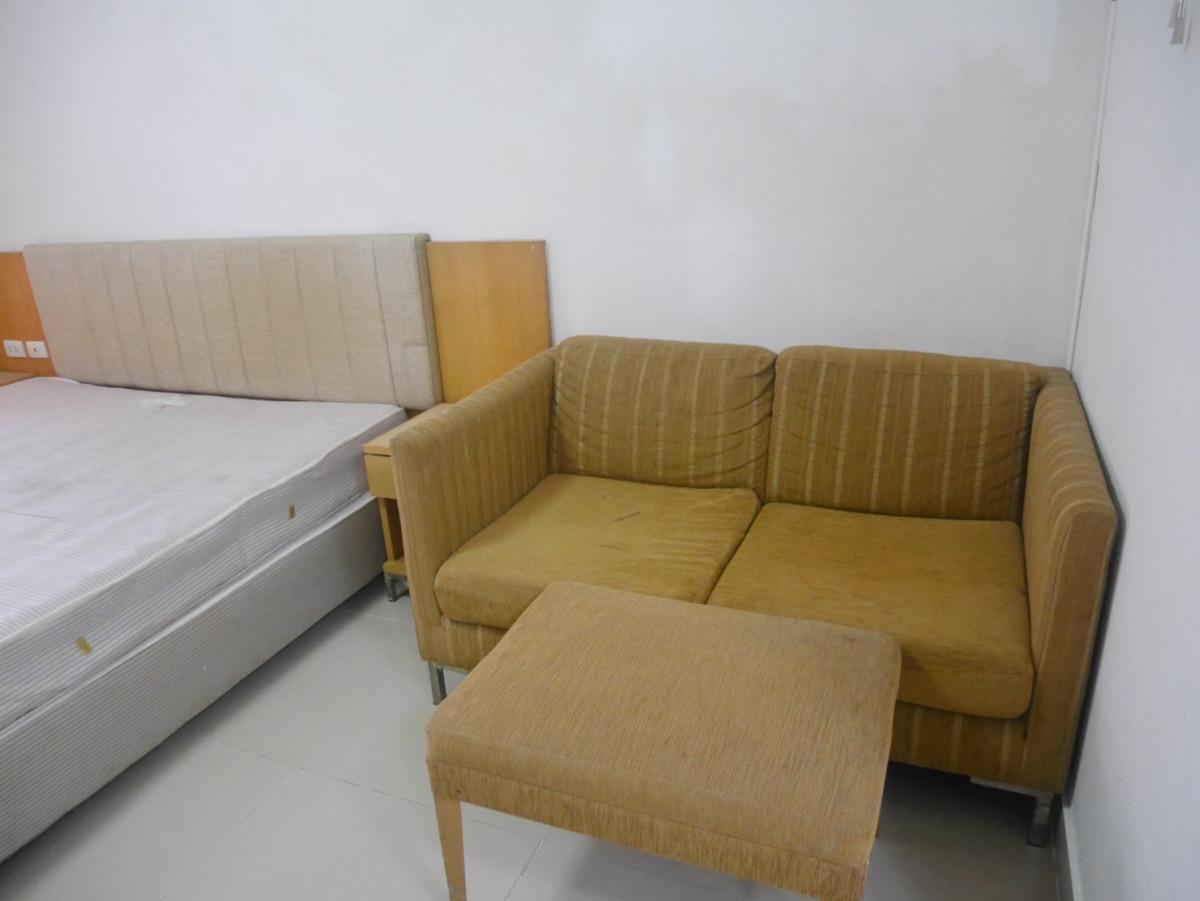 รูปของประกาศขายคอนโด ไอ-เฮ้าส์ ลากูน่า การ์เด้น อาร์ซีเอ(1 ห้องนอน)(2)