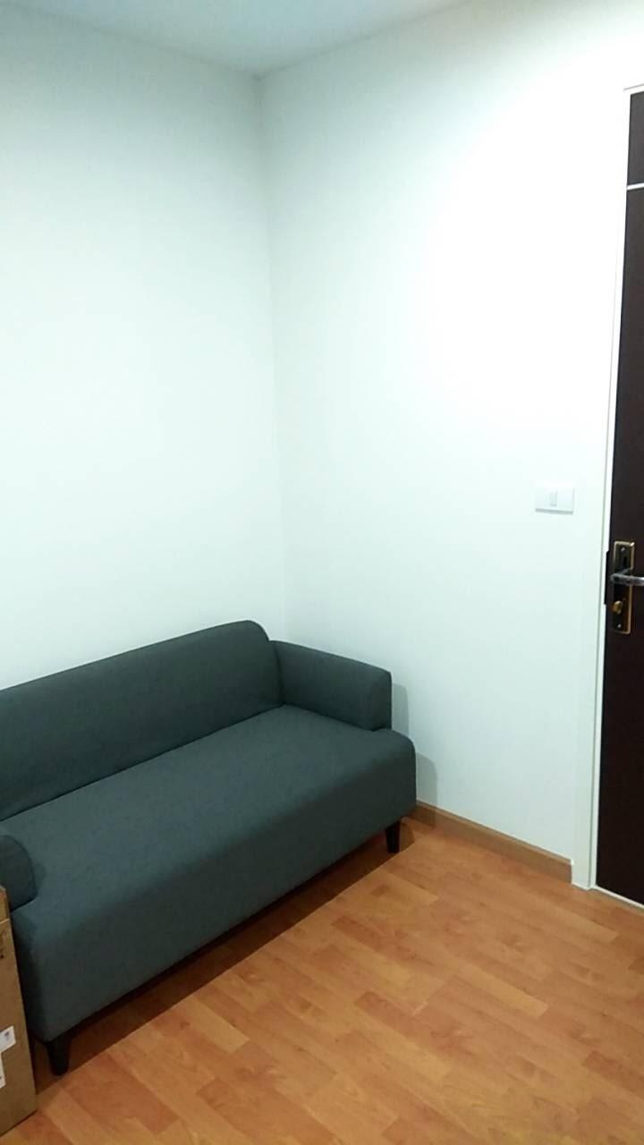 รูปของประกาศเช่าคอนโดThe President สาทร-ราชพฤกษ์ 3(1 ห้องนอน)(2)